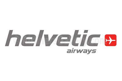 1. Helvetic Airways logo