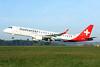 Helvetic Airways Embaer ERJ 190-100LR HB-JVM (msn 19000349) ZRH (Andi Hiltl). Image:  927188.
