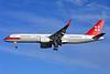 PrivatAir Boeing 757-23A WL HB-IEE (msn 24527) LHR (Keith Burton). Image: 901873.