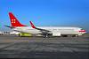 PrivatAir Boeing 737-8Q8 WL D-APBB (msn 35278) FRA (Bernhard Ross). Image: 927361.