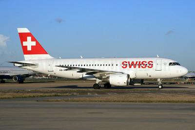 Swiss to start Geneva - Munich service on April 4, 2016