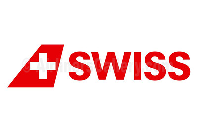 1. Swiss International Air Lines logo