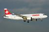 Swiss International Air Lines Airbus A320-214 HB-IJB (msn 545) ZRH (Andi Hiltl). Image: 911137.