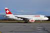 Swiss International Air Lines Airbus A319-112 HB-IPS (msn 734) ZRH (Rolf Wallner). Image: 906998.