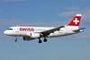 Swiss International Air Lines Airbus A319-112 HB-IPV (msn 578) ZRH (Andi Hiltl). Image: 922860.
