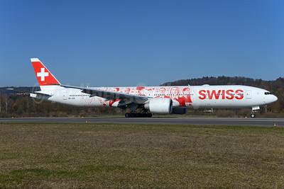Airlines - Switzerland