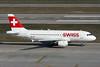Swiss International Air Lines Airbus A319-112 HB-IPV (msn 578) ZRH (Andi Hiltl). Image: 922655.