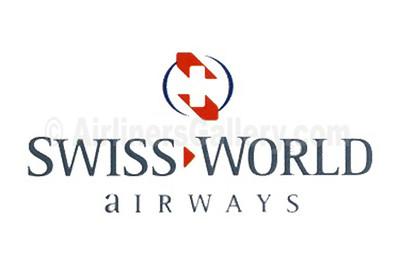 1. Swiss World Airways logo