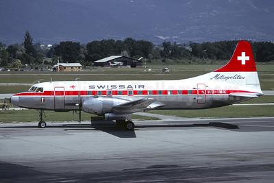 Delivered on September 25, 1956