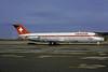 Swissair McDonnell Douglas DC-9-32 HB-IFZ (msn 47479) ZRH (Rolf Wallner). Image: 913155.