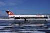 Swissair McDonnell Douglas DC-9-32 HB-IFV (msn 47383) ZRH (Rolf Wallner). Image: 913206.