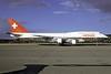 Swissair Boeing 747-357 HB-IGG (msn 23751) ZRH (Rolf Wallner). Image: 913149.