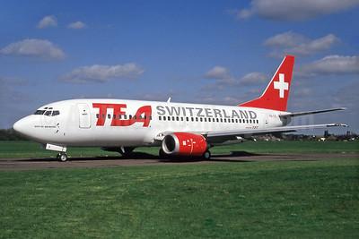 TEA Switzerland