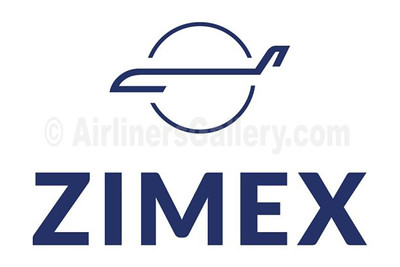 1. Zimex Aviation (Switzerland) logo