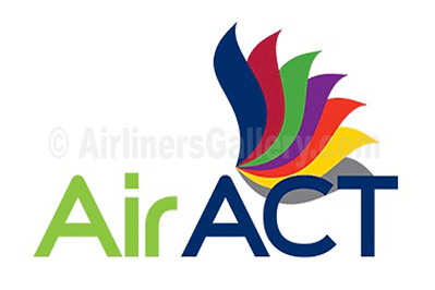 1. Air ACT (ACT Airlines) logo