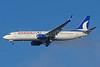 AnadoluJet (Turkish Airlines) Boeing 737-86Q WL TC-SBF (msn 30296) BSL (Paul Bannwarth). Image: 923942.