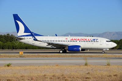 AnadoluJet (Turkish Airlines)
