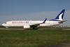 AnadoluJet (Turkish Airlines) Boeing 737-8F2 WL TC-JGN (msn 34412) STN (Pedro Pics). Image: 906280.
