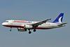 AnadoluJet (Turkish Airlines) (Atlasjet Airlines) Airbus A320-232 TC-OGJ (msn 676) (Atlasjet colors) BRU (Karl Cornil). Image: 905574.