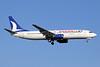 AnadoluJet (Turkish Airlines) Boeing 737-86Q TC-JHJ (msn 30296) AYT (Paul Denton). Image: 911542.
