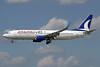 AnadoluJet (Turkish Airlines) Boeing 737-8FH WL TC-JHI (msn 35092) FRA (Wim Callaert). Image: 938623.