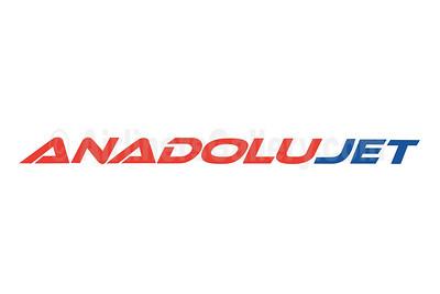 1. AnadoluJet logo
