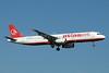 Atlasjet Airlines Airbus A321-131 TC-ETN (msn 614) AYT (Paul Denton). Image: 913702.