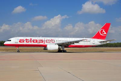 Atlasjet Airlines