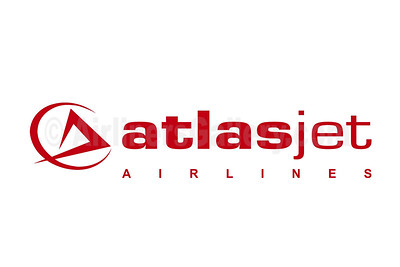1. Atlasjet Airlines logo