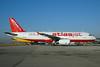 Atlasjet Airlines Airbus A320-232 TC-OGJ (msn 676) MIA (Bruce Drum). Image: 100531.