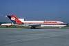 Birgenair (Yemenia) Boeing 727-2N8 7O-ACX (msn 21846) (Yemenia colors) (Christian Volpati Collection). Image: 936755.