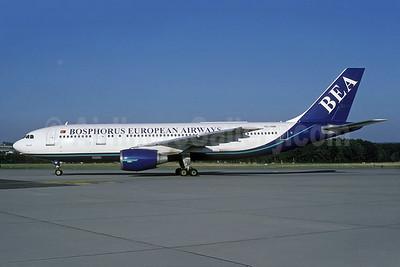 Bosphorus European Airways-BEA