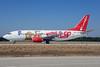 Corendon Airlines Boeing 737-3Q8 TC-TJB (msn 27633) (Kids and Company) AYT (Ton Jochems). Image: 913690.