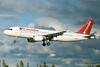 Corendon Airlines (SmartLynx Airlines) Airbus A320-214 YL-LCL (msn 533) ARN (Stefan Sjogren). Image: 923237.