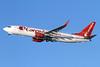 Corendon Airlines (Corendon.com) Boeing 737-86J TC-TJH (msn 29121) ZRH (Andi Hiltl). Image: 931220.