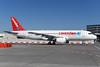 New color scheme for Corendon Airlines