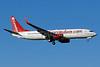 Corendon Airlines (Corendon.com) Boeing 737-86J TC-TJG (msn 29120) ZRH (Paul Bannwarth). Image: 931219.