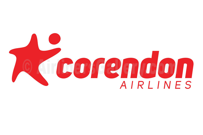 1. Corendon Airlines (Turkey) logo