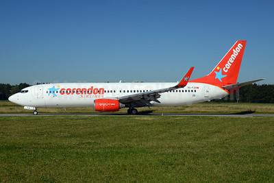 Corendon Airlines Boeing 737-8S3 WL TC-TJI (msn 29246) ZRH (Rolf Wallner). Image: 933795.