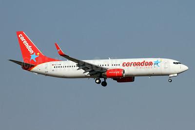Corendon Airlines Boeing 737-8Q8 WL TC-TJM (msn 28218) AYT (Andi Hiltl). Image: 942723.