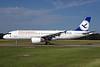 Freebird Airlines Airbus A320-214 TC-FBO (msn 5096) ZRH (Rolf Wallner). Image: 928481.