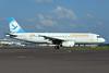 Freebird Airlines Airbus A320-232 TC-FHE (msn 2804) AMS (Ton Jochems). Image: 924594.