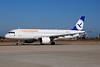 Freebird Airlines Airbus A320-214 TC-FBO (msn 5096) AYT (Ton Jochems). Image: 909883.