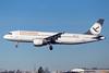 Freebird Airlines Airbus A320-214 TC-FBV (msn 4658) ARN (Stefan Sjogren). Image: 926729.