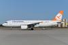 Freebird Airlines Airbus A320-232 TC-FHC (msn 3852) AYT (Ton Jochems). Image: 931180.