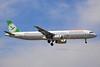 Freebird Airlines Airbus A321-131 TC-FBG (msn 771) OST (Keith Burton). Image: 928912.