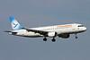 Freebird Airlines Airbus A320-212 TC-FBE (msn 132) ARN (Stefan Sjogren). Image: 900021.