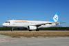 Freebird Airlines Airbus A320-232 TC-FHE (msn 2804) AYT (Ton Jochems). Image: 920420.