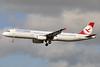 Freebird Airlines Airbus A321-231 TC-FBT (msn 855) BRU (Karl Cornil). Image: 926730.