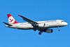 Freebird Airlines Airbus A320-214 TC-FHB (msn 3025) BSL (Paul Bannwarth). Image: 931179.